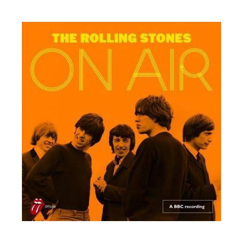 Rolling Stones - On Air (Vinyl) - image 1 of 1
