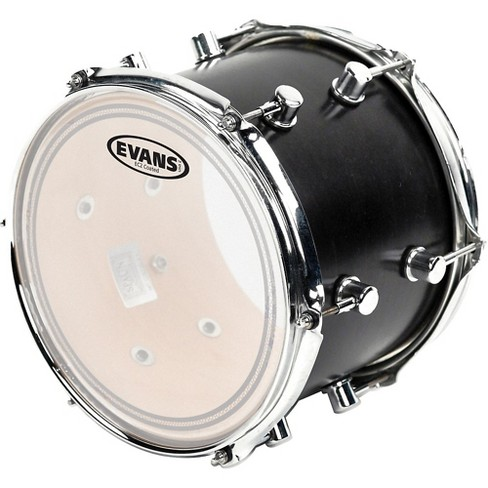 Evans EC2S Frosted Drumhead - image 1 of 4