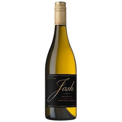 Josh Reserve Chardonnay White Wine - 750ml Bottle
