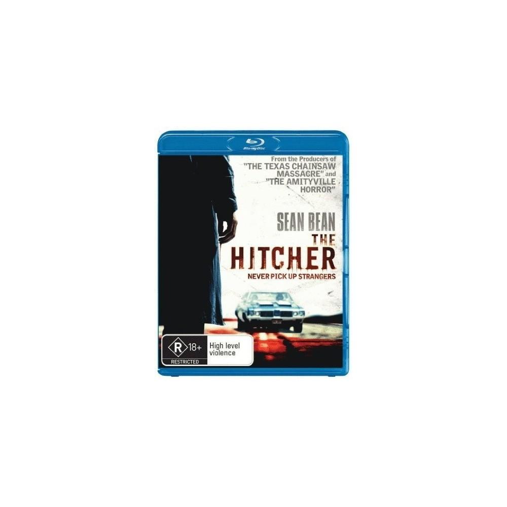 Hitcher (2007) (Blu-ray), Movies