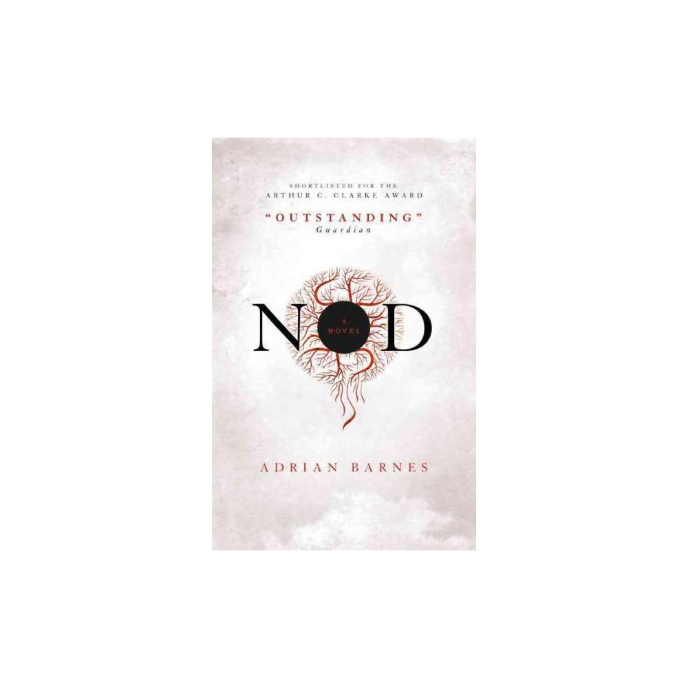 Nod (Paperback), Books