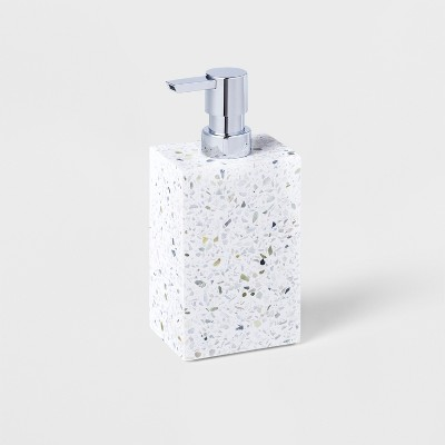 Terrazzo Soap/Lotion Dispenser - Project 62™