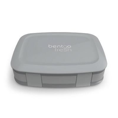 Bentgo Fresh Leakproof Lunch Box - Gray