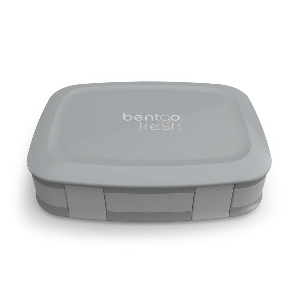Image of Bentgo Fresh Leakproof Lunch Box - Gray