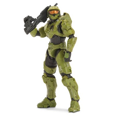 "HALO - 4"" Master Chief Figure (Infinite)"