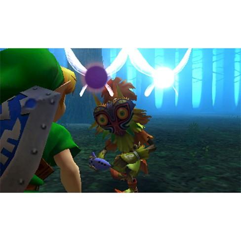 the legend of zelda majora s mask nintendo 3ds target