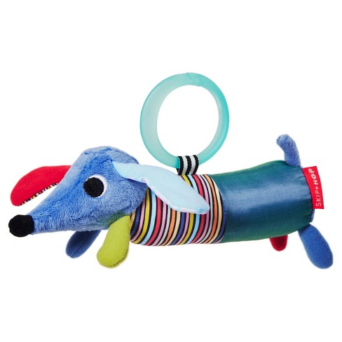 Skip Hop® Vibrant Village Shake & Giggle Dog - image 1 of 3