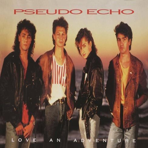 Pseudo Echo - Love an Adventure (CD) - image 1 of 1