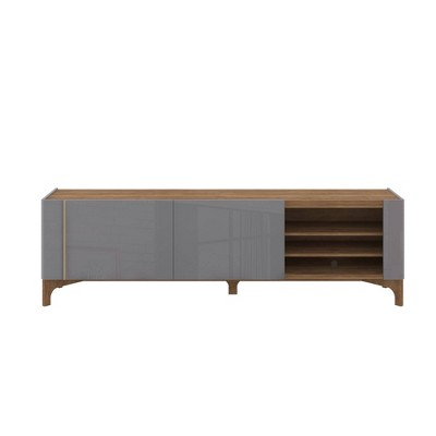 "70"" Gowanus TV Stand  - Manhattan Comfort"