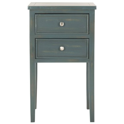 Toby End Table - Safavieh