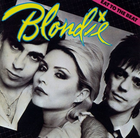 Blondie - Eat To The Beat (Vinyl) - image 1 of 1