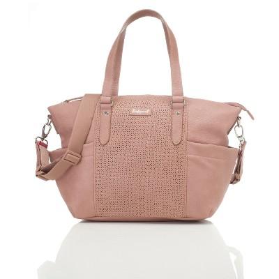 Babymel Anya Diaper Bag - Dusty Pink