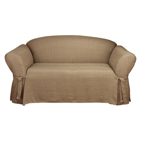 Mason Slipcover - Sure Fit - image 1 of 2