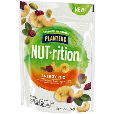 Planters NUT-rition Energy Nut Mix - 5.5oz