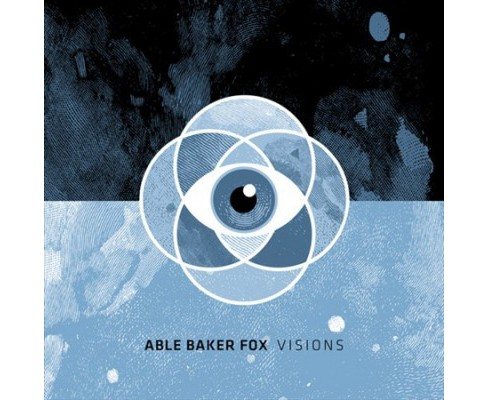 Able Baker Fox - Visions (Vinyl) - image 1 of 1