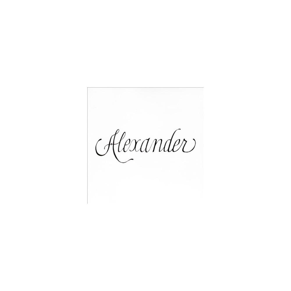 Alexander - Alexander (Vinyl)