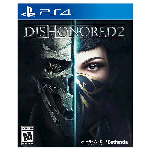Dishonored 2 - PlayStation 4 - image 1 of 4