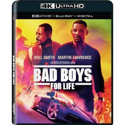 Bad Boys For Life (4K/UHD)