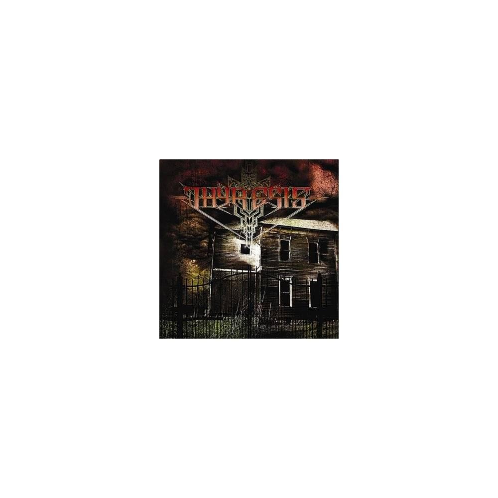 Thyresis - Thyresis (CD), Pop Music
