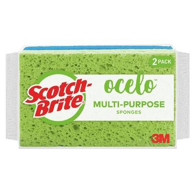 Sponges & Brushes: Ocelo