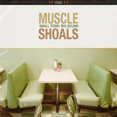 Various - Muscle Shoals: Small Town, Big Sound (Vinyl)