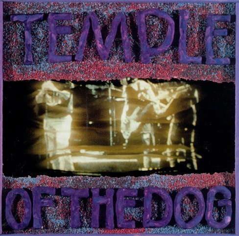 Temple Of The Dog - Temple Of The Dog (CD) - image 1 of 1