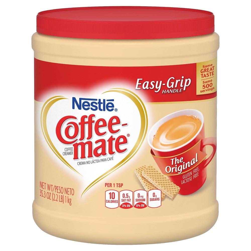 Nestle Coffee Mate Original Coffee Creamer - 35.3oz