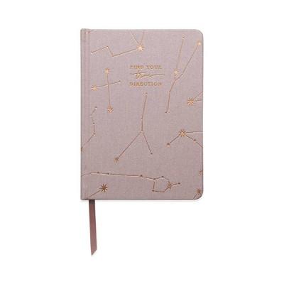 Classic Bookbound Journal Find Your Direction - DesignWorks Ink