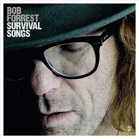 Bob forrest - Survival songs (Vinyl) - image 1 of 1