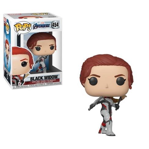 Funko POP! Marvel: Avengers: Endgame - Black Widow - image 1 of 3