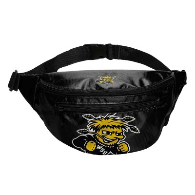 NCAA Wichita State Shockers Clear Fanny Pack