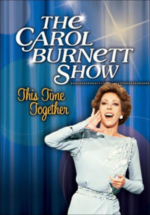 The Carol Burnett Show: This Time Together - image 1 of 1
