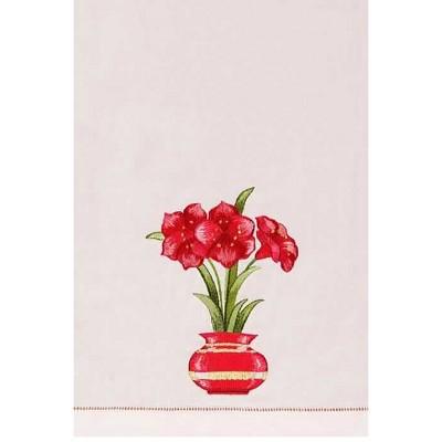 C&F Home Amaryllis Towel