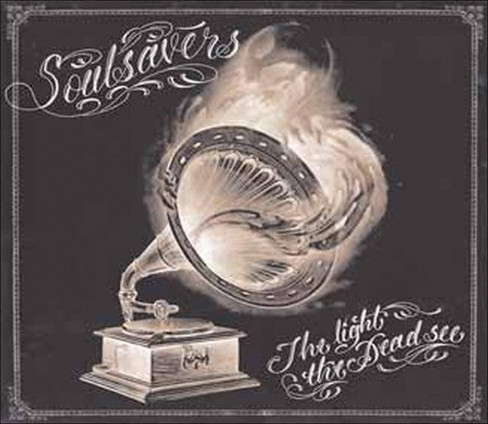 Soulsavers - Light the dead see (CD) - image 1 of 1