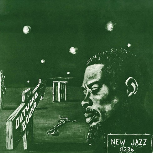 Eric Dolphy - Outward Bound (Vinyl) - image 1 of 1