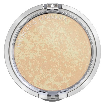 Physicians Formula Mineral Wear Pressed Powder (Talc-Free) Translucent - 0.03oz