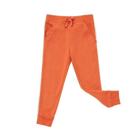 Cubcoats Toddler Flynn the Fox Jogger Sweatpants - image 1 of 4