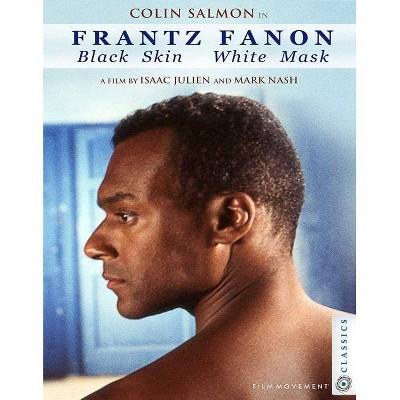 Frantz Fanon: Black Skin, White Mask (Blu-ray)(2019)