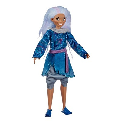 Disney Raya and the Last Dragon Sisu Fashion Doll