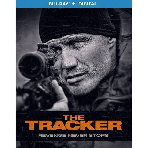 The Tracker (Blu-ray) - image 1 of 1