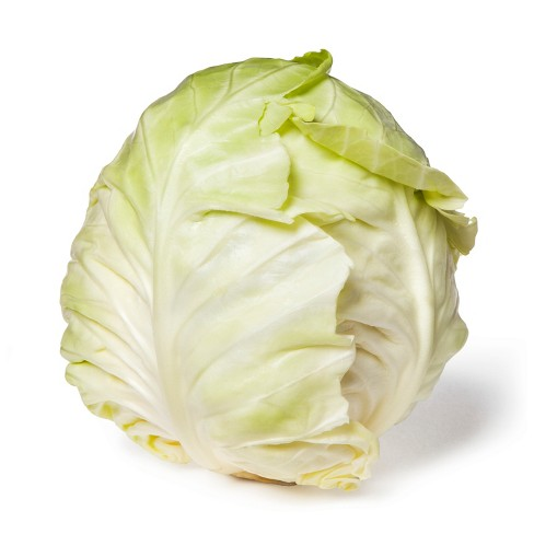 Green Cabbage - Each - image 1 of 2