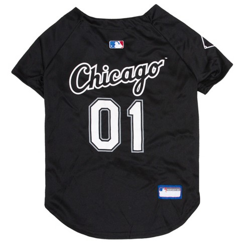 MLB Pets First Pet Baseball Jersey - Chicago White Sox - image 1 of 2