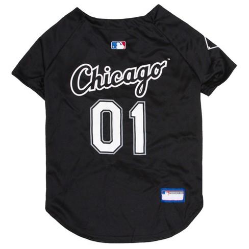 54a7c65a6 MLB Pets First Pet Baseball Jersey - Chicago White Sox : Target