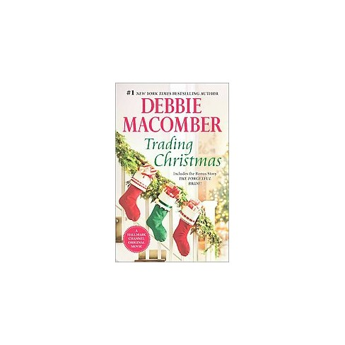 about this item - Debbie Macomber Trading Christmas