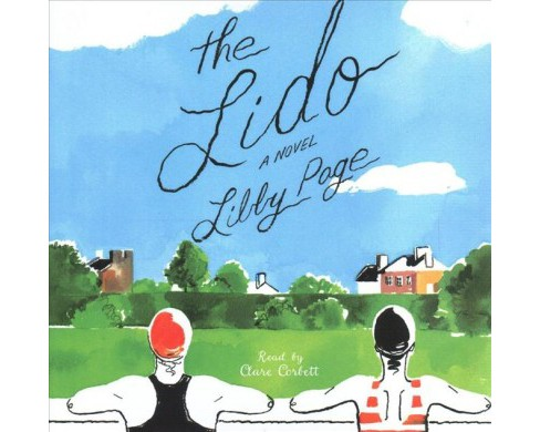 Lido -  Unabridged by Libby Page (CD/Spoken Word) - image 1 of 1