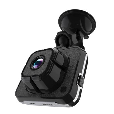 Scosche HD DVR Dash Camera