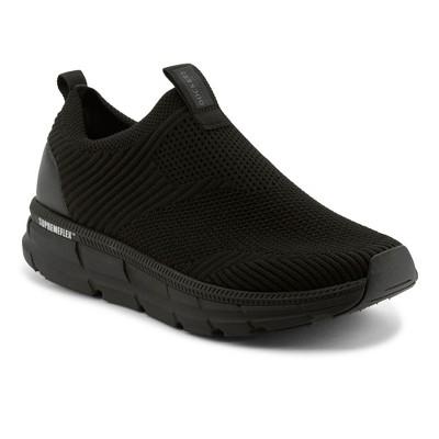 Dockers Mens Teague SupremeFlex Slip-on Sneaker Shoe