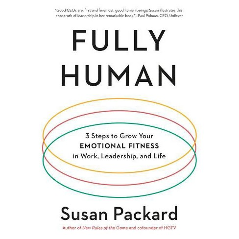 Fully Human - by  Susan Packard (Hardcover) - image 1 of 1