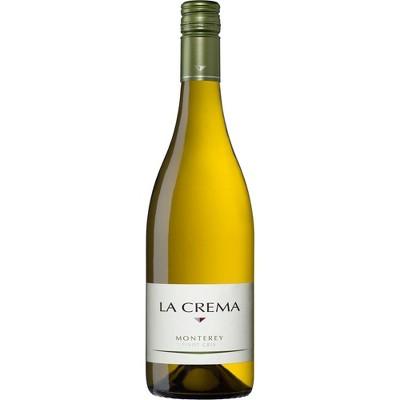 La Crema Monterey Pinot Gris White Wine - 750ml Bottle