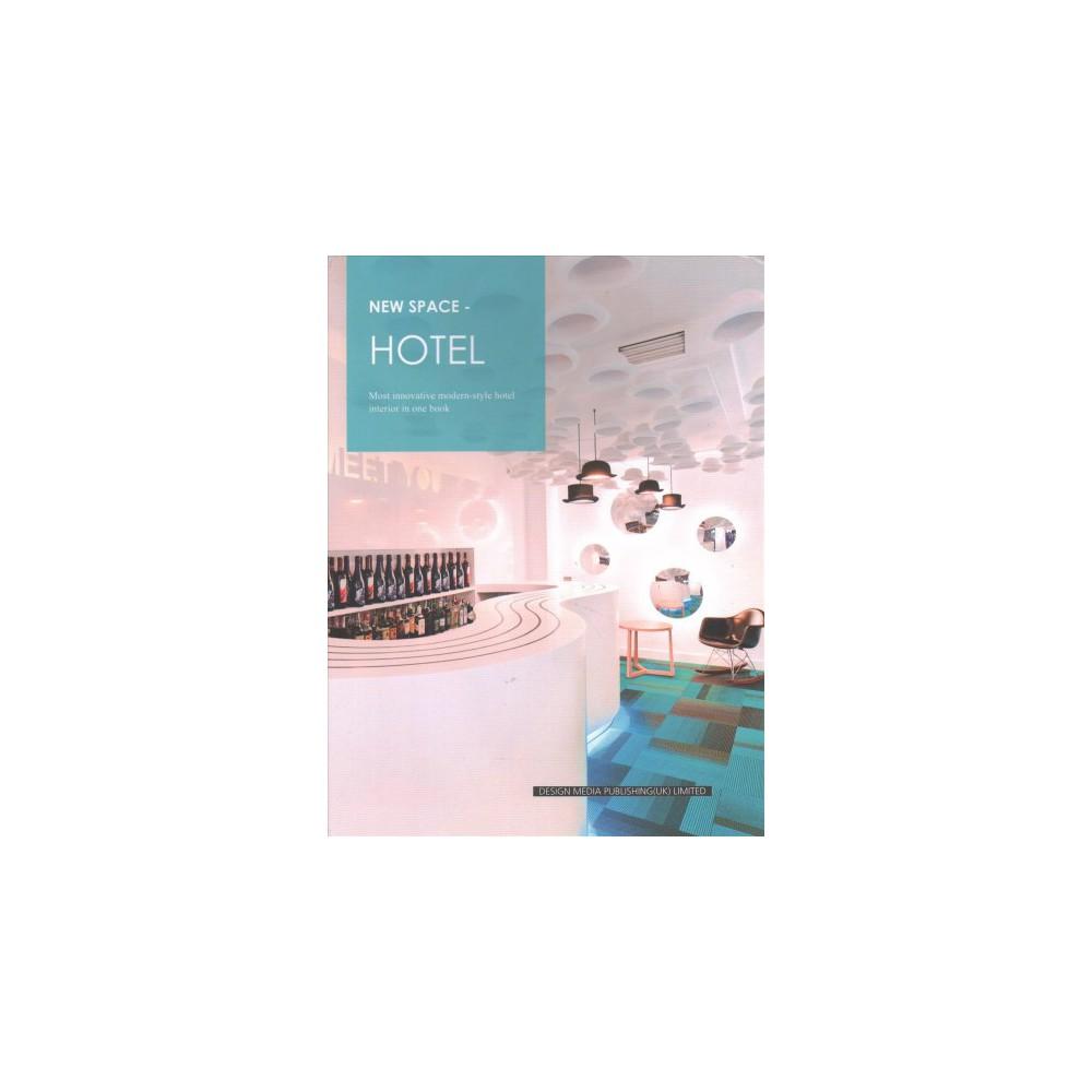 Hotel (Paperback), Books